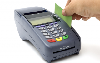 save on credit card processing