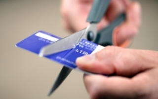 credit card risk for businesses