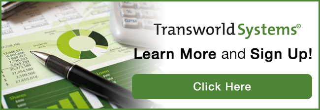 Transworld Systems Debt Collection Service