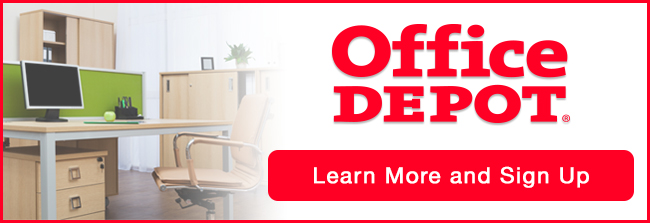 save on office products
