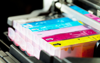 save on ink and toner