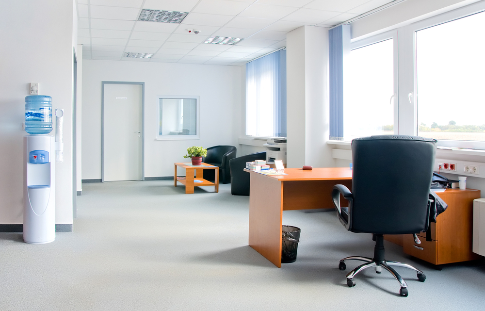 going green 5 ways to create a more sustainable office windfall