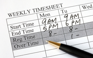 calculating overtime mistakes