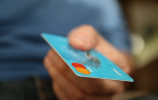 save on credit card professing fees